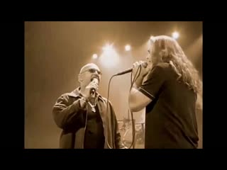 Dream Theater And Queensryche - Comfortably Numb