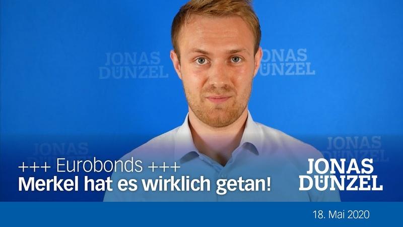 Merkel hat erneut gelogen!