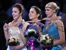 Евгения Медведева  громкие провалы обида на тренера и соперничество с Загитовой