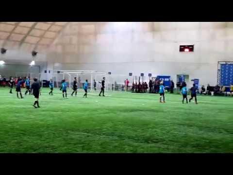 23 03 2019 Baltic Cup Метеор Балашиха 0 5 Академия Зенит Санкт Петербург Второй тайм