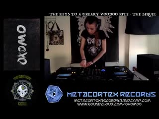 Oxomo Live for The Keys to a Freaky Voodoo Rite - The Sequel