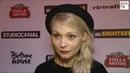 MyAnna Buring Interview Twilight Saga Downton Abbey Kill List Ripper Street