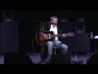 Концерт  Владимира Аветисян и «D'Black Blues Orchestra»