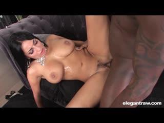 Anissa Kate - Big Black Cocks Addicts