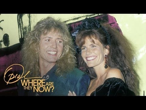 Can 80s Video Vixen Tawny Kitaen Still Do the Splits | Where Are They Now | Oprah Winfrey Network