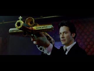 Константин: Повелитель тьмы / Constantine (2005) Русский трейлер