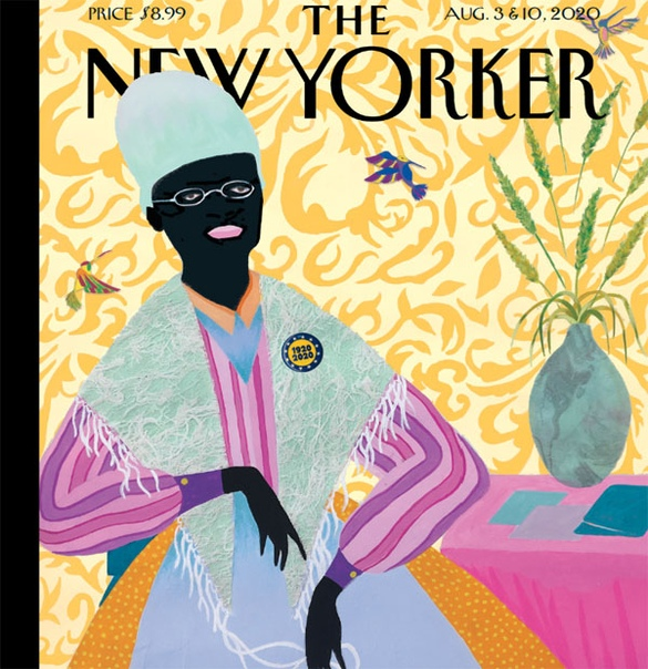 The New Yorker  3 August 2020