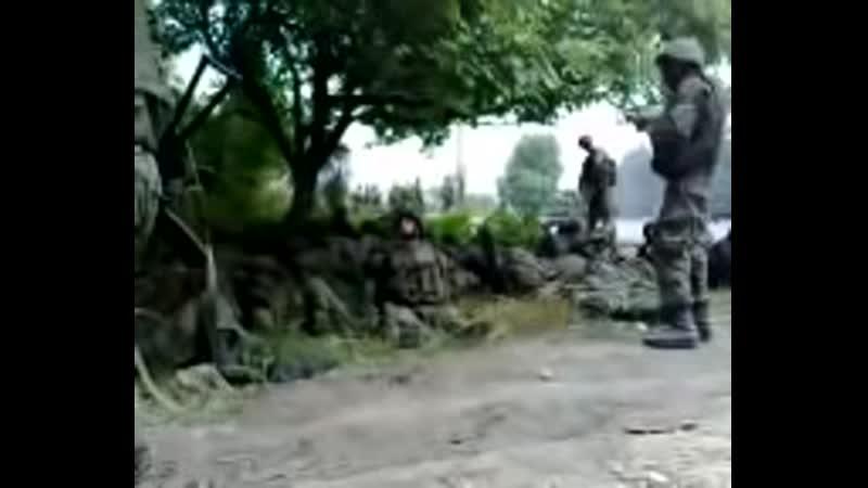 ქართველი სამხედროები ცხინვალთან(360P).mp4