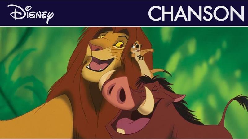 Le Roi Lion - Hakuna Matata I Disney