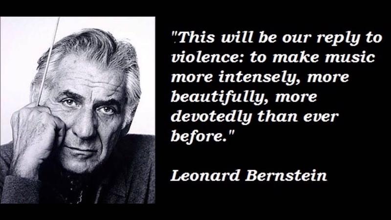 Leonard Bernstein Symphony No 6 Tchaikowsky