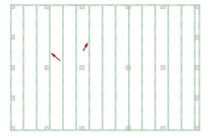 Проект каркасного дома 6х9 СВОИМИ РУКАМИ. Часть 2 (с подробным текстом и картинками), изображение №4
