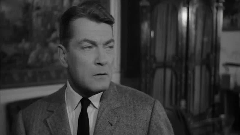 Благородный Станислас, секретный агент (L'honorable Stanislas, agent secret, 1963), режиссер Жан-Шарль Дюдрюме