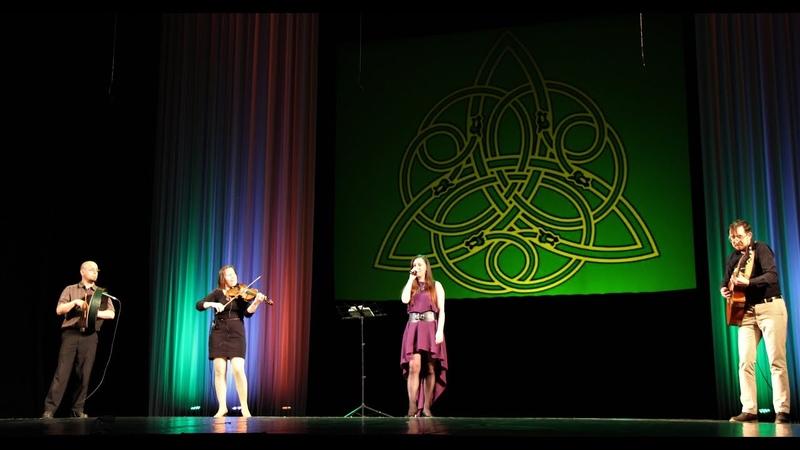Celtic City Maire Mhor Ars Lilium Irina Dubrova