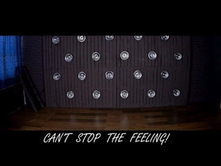 【EieN Team】Justin Timberlake - CAN'T STOP THE FEELING!【SiA&Jina】