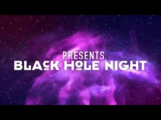 Black Hole Night with Richard Durand (Episode 1)