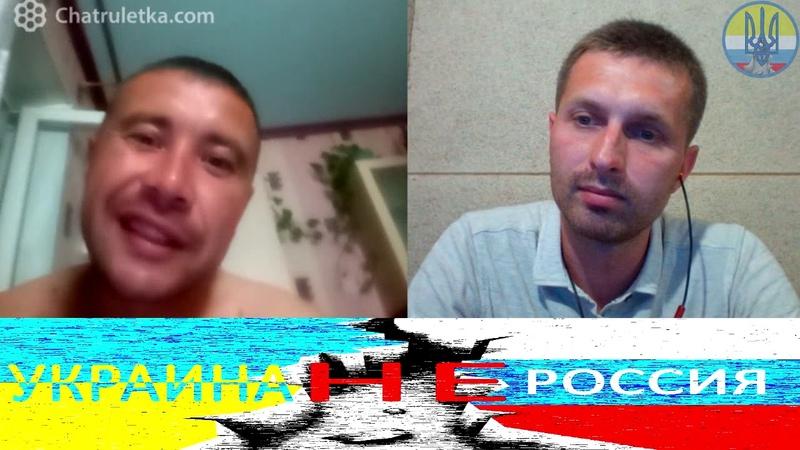 Морпех Луганского Часть 1
