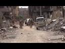 Военнослужащие ОСН Росгвардии в Сирии