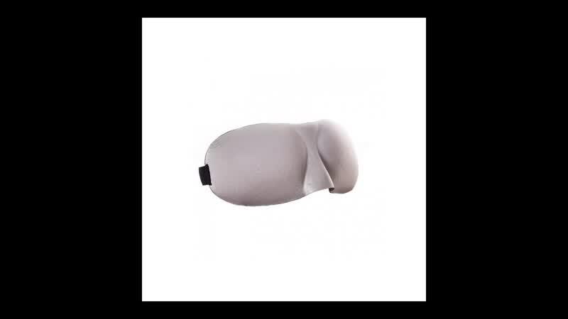 3D маска и беруши для сна Сладкие сны Бирюзовый купить наложенным платежом недорого интернет магазин
