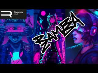 Motion Lab: Ramba Zamba Showcase live stream at Studio Rivergate Club