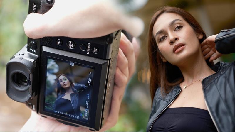 Fujifilm GFX100S Fujinon 80mm f1.7 Shooting Experience