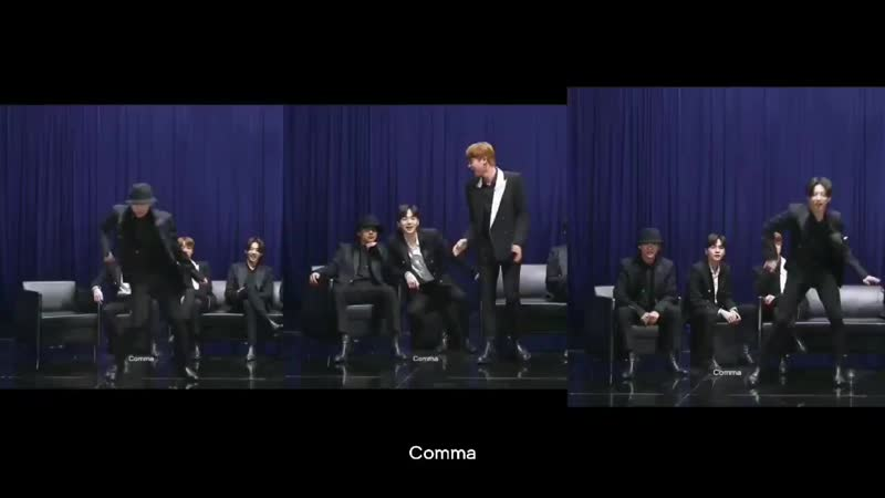 Video by comma vid