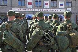 Полицейские помогут провести весенний призыв в армию