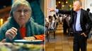 Управляющий ресторана выгнал эту старушку, казавшуюся бродягой, не зная, кто она была на самом деле