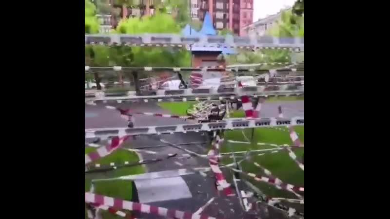 детская площадка строгого режима.mp4