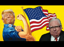 President Trump Ready To Put America Back To Work with Special Guest Dr. Jerome Corsi PhD