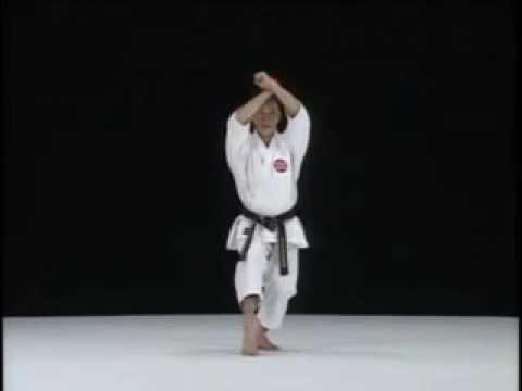 Jion Shito Ryu Karate Do Kata Bunkai