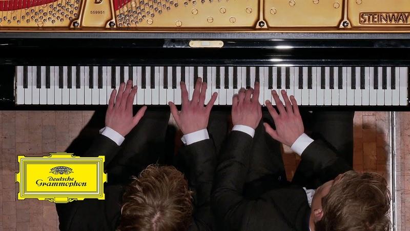 Lucas Arthur Jussen Bach 'Aus tiefer Not schrei ich zu dir' BWV 687 Transcr György Kurtag