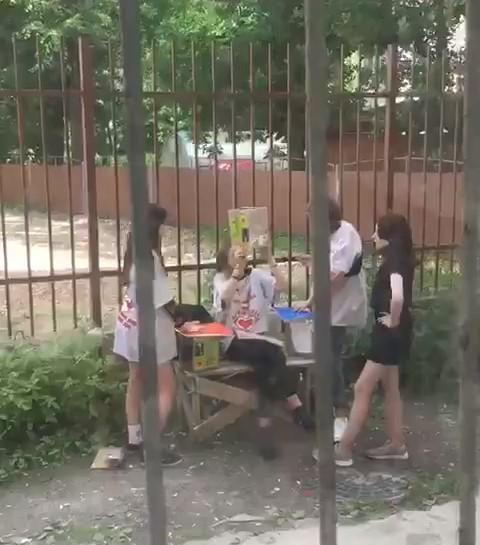 В Ярославле разоблачили лже-волонтеров