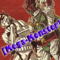 [Mega-Monster]