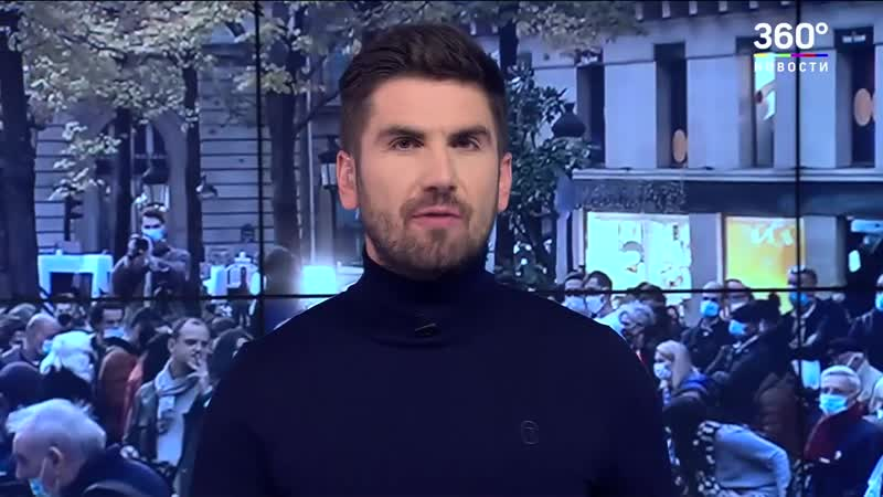 Макрон ты террорист №1 чем закончится война французского президента с исламским миром