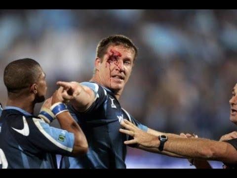 Bakkies Botha Rugby's Biggest Thugs