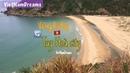 Beautiful road trip Vung Ro Bay to Tuy Hoa City | Check-in Phu Yen | VietNamDreams