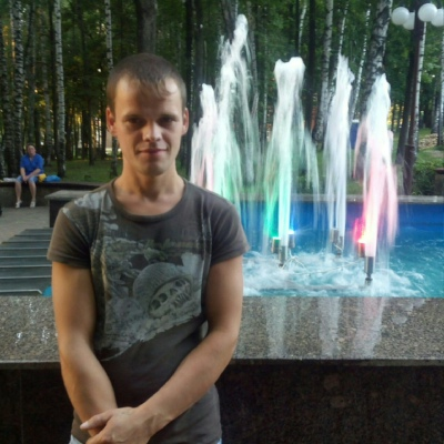 Евгений, 33, Dmitrov
