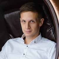 Фотография анкеты Максима Хлопина ВКонтакте