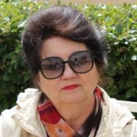 Лидия Останина