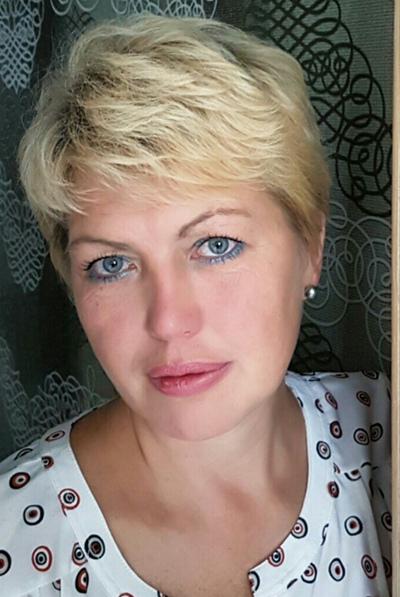 Лена, 50, Koryazhma