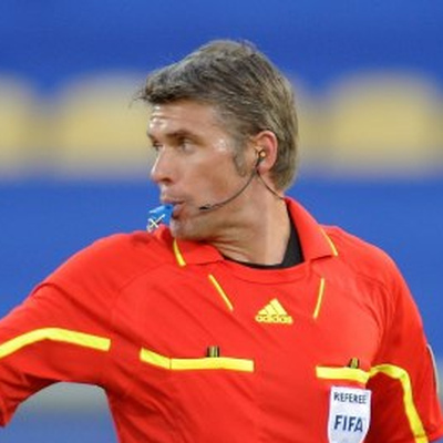 Дмитрий Требин