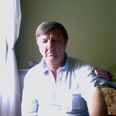 Georgii, 66, Omsk