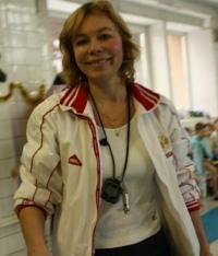 Tatyana  Rybyakova (Vasilyeva)