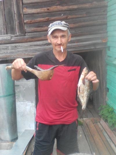 Николай, 49, Vologda