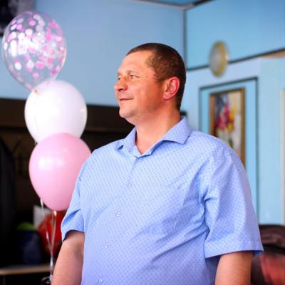 Николай, 42, Kataysk