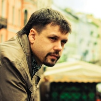 Бисеров Сергей