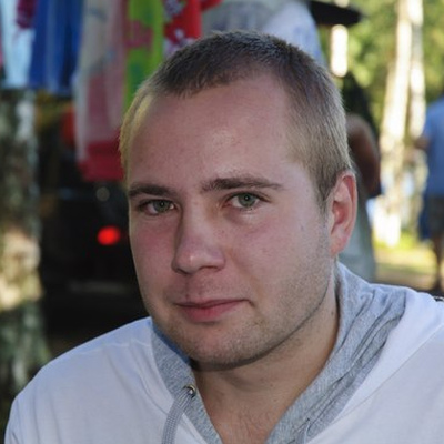 Василий, 29, Олонец, Карелия, Россия