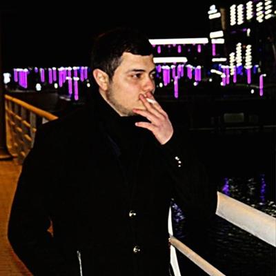 Ilham, 25, Sergiyev Posad