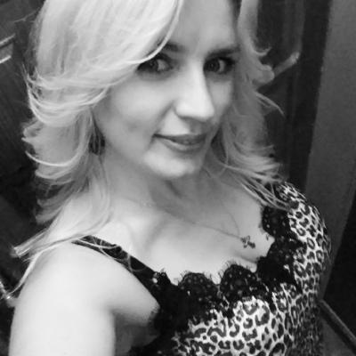 Natalie, 43, Simferopol