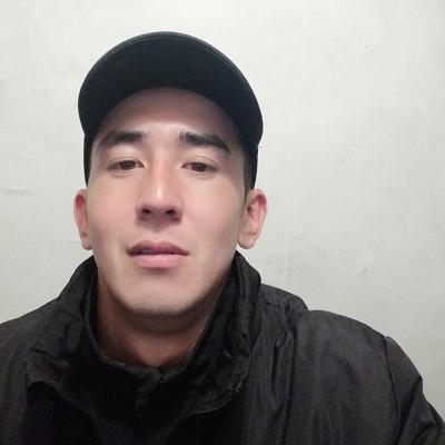 Азамат, 26, Pavlodar